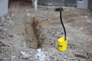 Plumbing, Masonry & Dig Alert